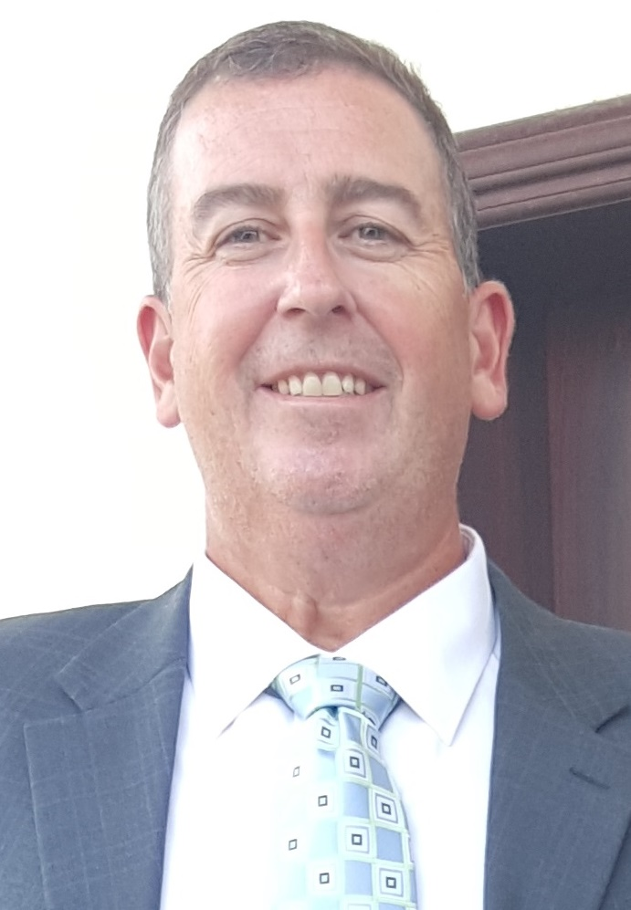 Michael Donovan (CEO)
